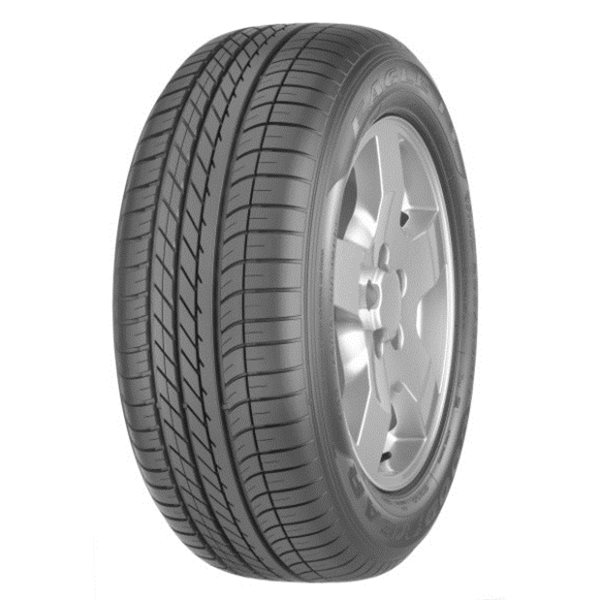 Eagle F1 Asymmetric SUV-4X4 GOODYEAR